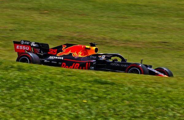 Red Bull doet het weer: Snelste pitstop ooit