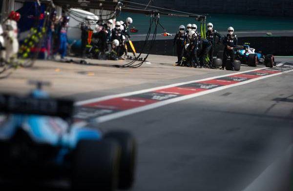 Mol begrijpt incident pitstop Verstappen en Kubica: Gevaar van autoracen