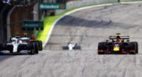 Afbeelding: Verstappen kon Hamilton inhalen dankzij lege batterij Mercedes