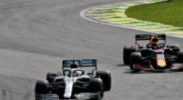 Image: Hamilton defends Mercedes pit-stop at end of Brazilian GP