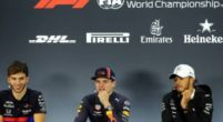 Image: Hamilton and Verstappen give Gasly plenty of praise for maiden F1 podium