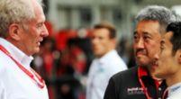 Afbeelding: Marko rechtstreeks naar Japan voor bespreking met Honda-top