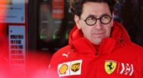 Image: Binotto to meet with Vettel and Leclerc to discuss collision