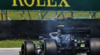 Afbeelding: 'Hobbeltje' veroorzaakte safety car na uitvallen Bottas