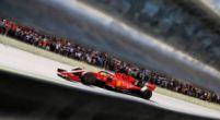 Afbeelding: Boordradio's GP Brazilië: Vettel en Gasly worden gek