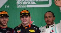 Image: Sunday Night Shift: Max wins, Ferrari's collide, Gasly & Sainz on the podium!
