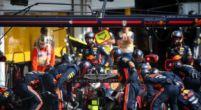 Image: Red Bull Racing break the world record...again!
