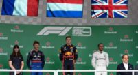 Afbeelding: Cijfers voor de GP van Brazilië: Verstappen heer en meester op Interlagos