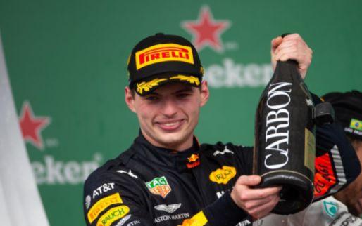 Kan Verstappen in Abu Dhabi opnieuw winnen?