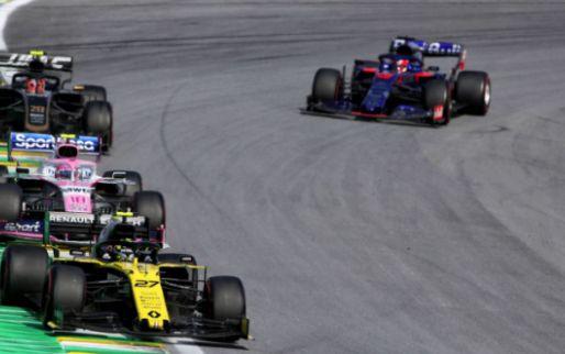 De strafpunten in de Formule 1: De huidige stand van zaken - GPblog.com Nederland