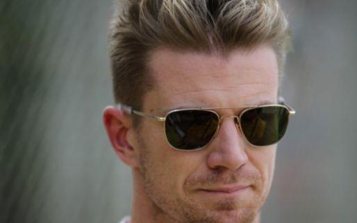 Opnieuw gaat er een deur dicht voor Hülkenberg, dit keer in IndyCar - GPblog.com Nederland