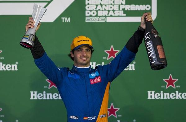 Sainz helped by DNFs and Safety Cars but take nothing away from performance