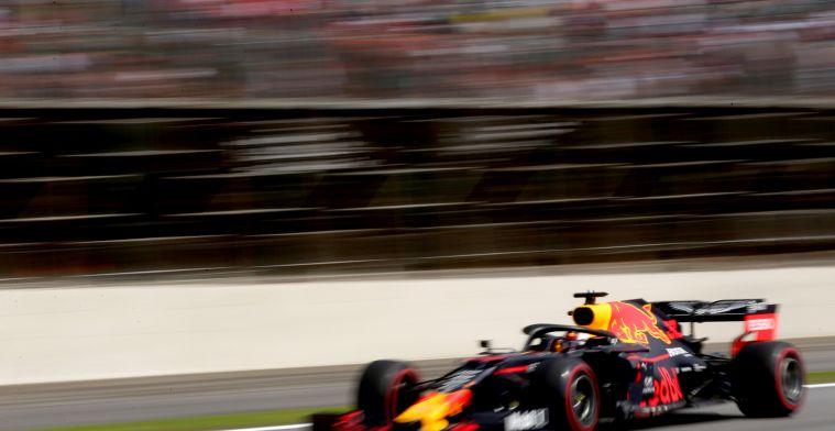 Red Bull Racing maakt zich op voor 'uur van de waarheid' in 2020