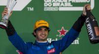 Afbeelding: Waarom Carlos Sainz zijn P3 mag houden, ondanks gebruik DRS tijdens dubbel geel