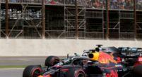 """Afbeelding: """"Red Bull-Honda van Verstappen was in Brazilië veruit het best dit seizoen"""""""