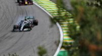 "Image: Mercedes reflect on ""very disappointing day"" in Brazil"