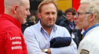"""Afbeelding: Villeneuve: """"Denk dat ze aan de wereld wilden laten zien wie de beste coureur is"""""""