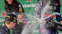 Afbeelding: De Formule 1 zag zijn jongste podium ooit in Brazilië