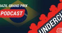 Afbeelding: 'Verstappen en Hamilton stelen samen de show' | Brazilië podcast #30
