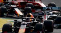 Afbeelding: Verstappen dient mogelijk als voorbeeld voor toekomstige herstarts in Grands Prix