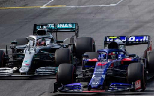 Complottheorieën steken kop op na GP Brazilië: