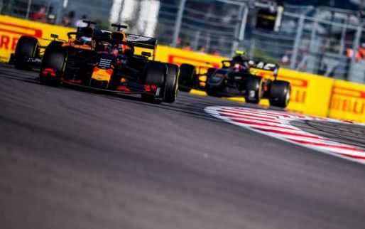 Verstappen aims to work