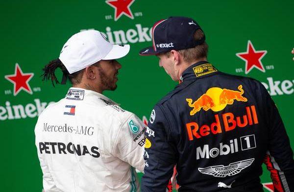 Ferrari would pick Max Verstappen over Lewis Hamilton, claims Bernie Ecclestone