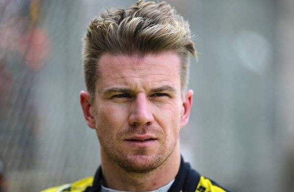 Jason Watt: Nico Hulkenberg to blame for his own Formula 1 exit