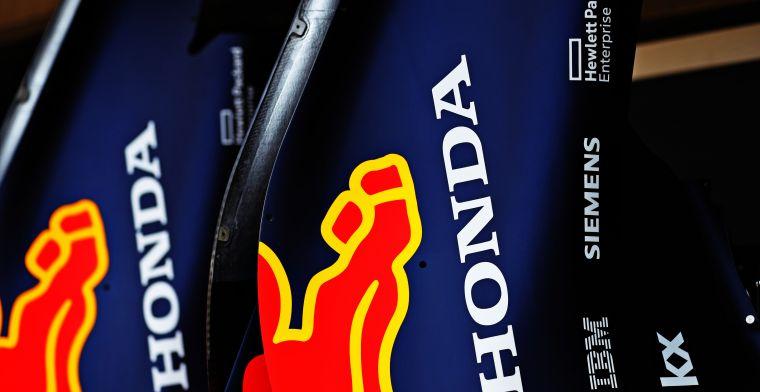 """""""Niet Ferrari maar Honda neemt stokje van Mercedes als dominante factor over"""""""