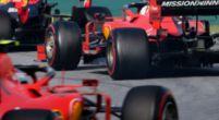 """Afbeelding: Coulthard: """"Vettel is niet zo goed in wiel aan wiel racen"""""""