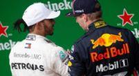 Image: Ferrari would pick Max Verstappen over Lewis Hamilton, claims Bernie Ecclestone