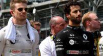 Afbeelding: Ricciardo maakt zich geen zorgen om toekomst van Hulkenberg