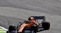 Afbeelding: Twee keer een feestje bij McLaren in een week tijd