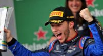 Image: Pierre Gasly: 80 percent of the potential was shown at Red Bull Racing