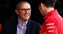 Afbeelding: ''Je mag als coureur nooit het merk Ferrari beschadigen''