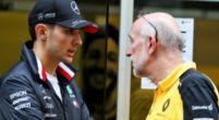 Afbeelding: Esteban Ocon stapt al in Abu Dhabi in bij Renault!