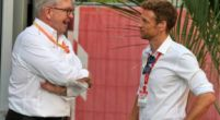 Image: Watch:Button and Ross Brawn look back at Brawn's Championship victory | Part 2