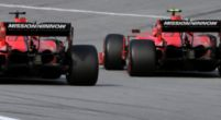 "Afbeelding: ""Botsing tussen Leclerc en Vettel zat er al ontzettend lang aan te komen"""