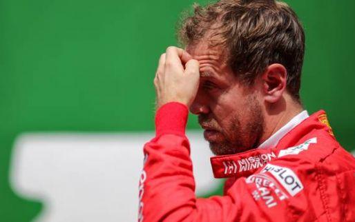 Column: Kijk toch eens in die spiegel van je Vetteltje