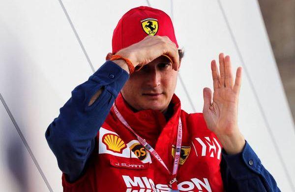 """Ferrari-voorzitter over incident: """"Binotto is daar heel duidelijk in geweest"""""""