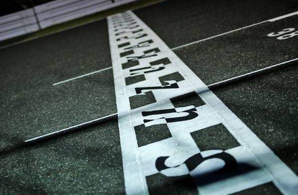FIA verplicht tweede brandstofsensor vanaf 2020