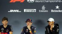 Afbeelding: Hamilton naar Ferrari?: Hij moet daar wegblijven, want Leclerc zal hem verslaan''