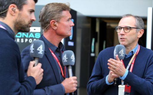 """Coulthard: """"In Verstappen heeft hij zijn 'match' gevonden"""""""