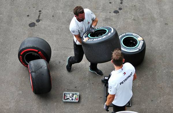 "FIA's 2020 tyre selection process not ""all perfect"""