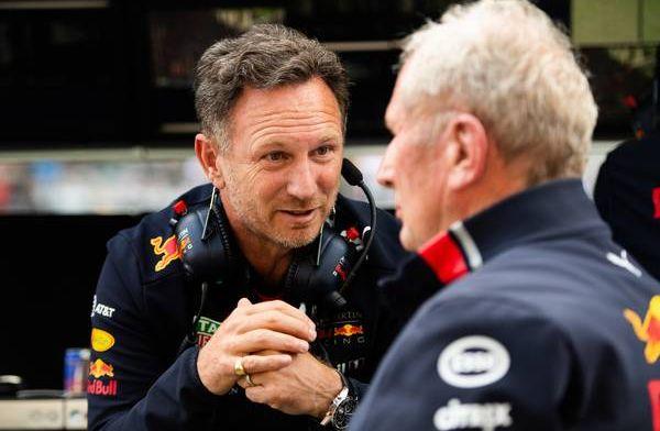 """Horner noemt zege Red Bull Racing-Honda """"heel belangrijk"""" voor toekomst"""