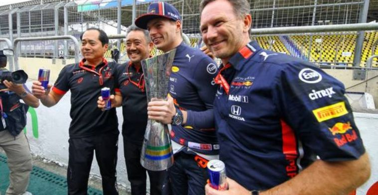 Horner and Tanabe share same hope after Brazil success
