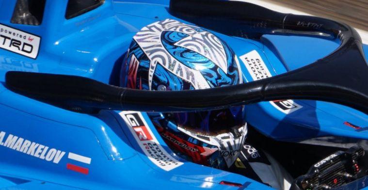 Formule 2 een opstapklasse?: Veteraan tekent voor zesde keer een contract