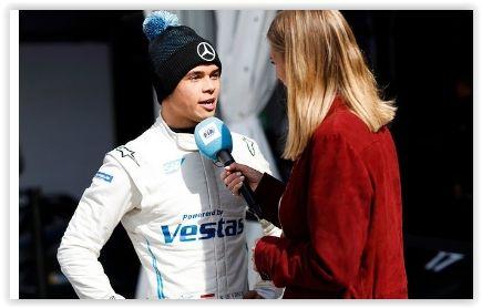 """De Vries opent debuutseizoen Formule E met pech: """"Ik miste sensoren"""""""