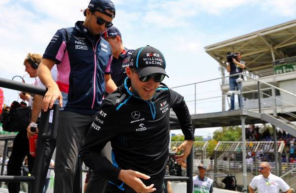 Gerucht: Blijft Kubica toch in de Formule 1?