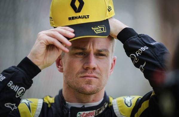 "Nico Hulkenberg: ""I don't feel I'm retiring as a race driver"""